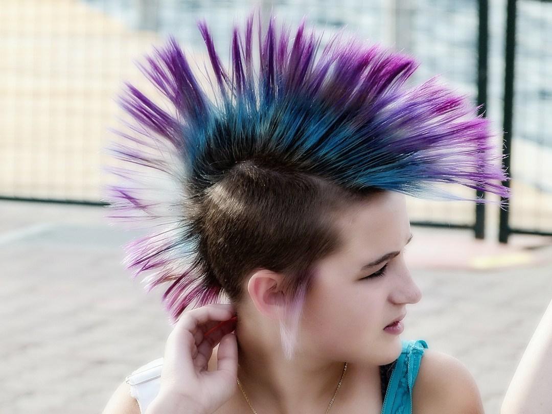 punk DIY