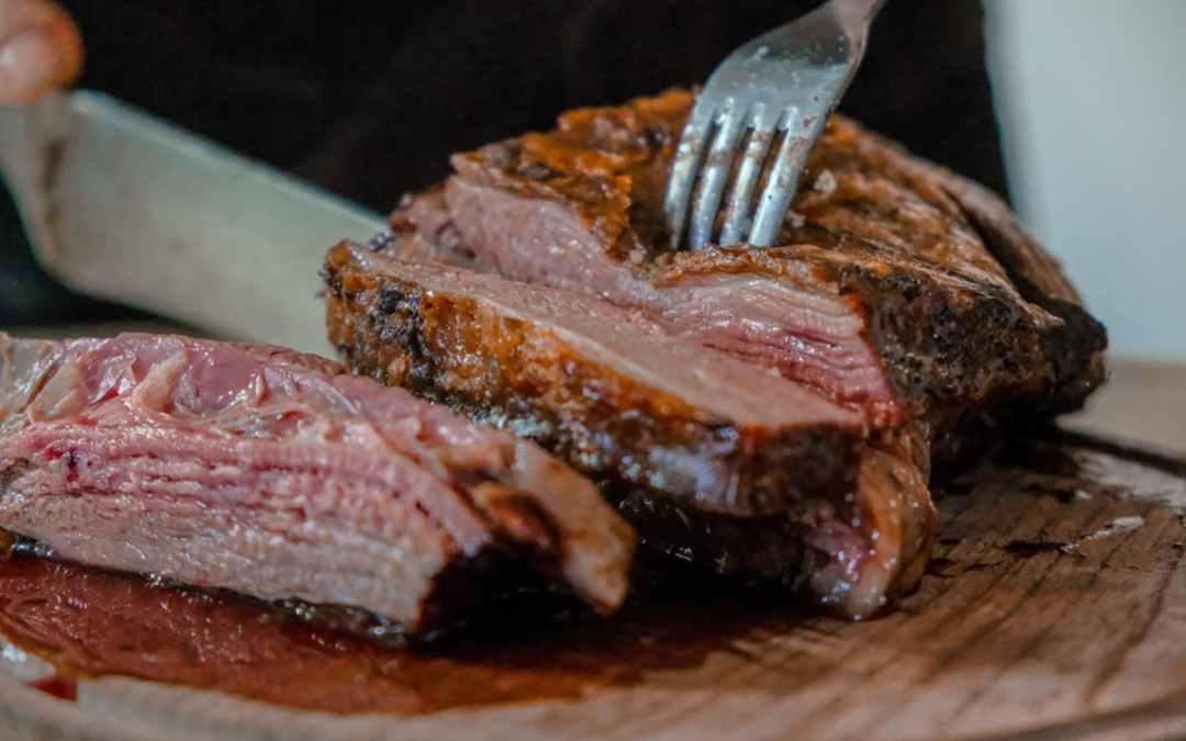 新研究說少吃肉易失智?素食的朋友應該擔心嗎?