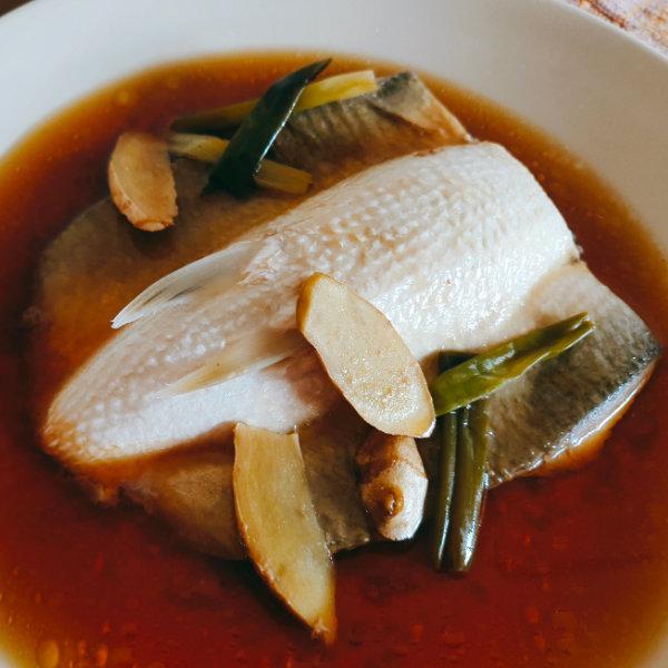 虱目魚肚料理-港式蒸魚醬-虱目魚料理