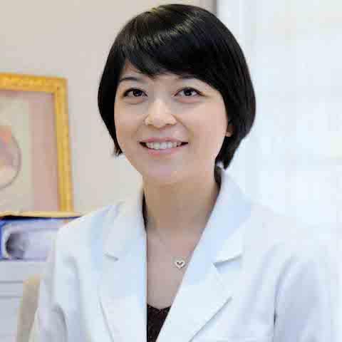 陳韻帆-營養師