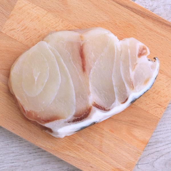 龍膽石斑-魚排-料理
