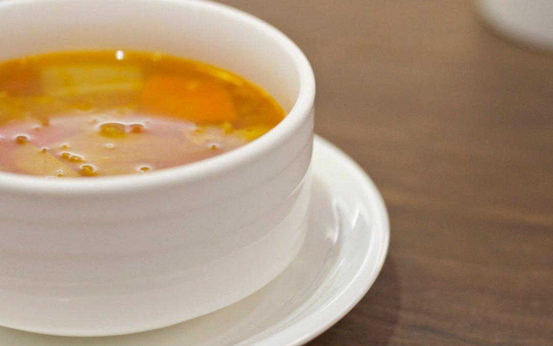 煮湯時出現的泡泡,是什麼?要撈掉嗎?