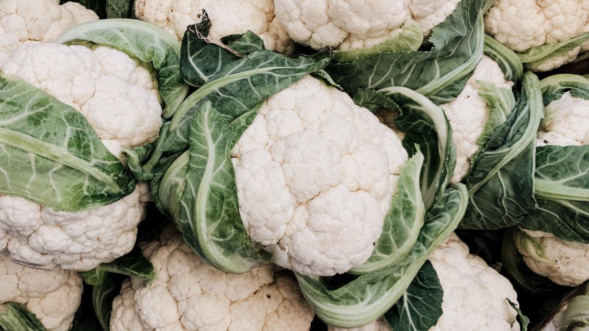 舒肥法-花椰菜-保留營養素