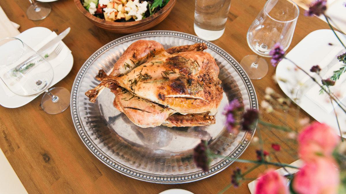 維生素B6-雞肉