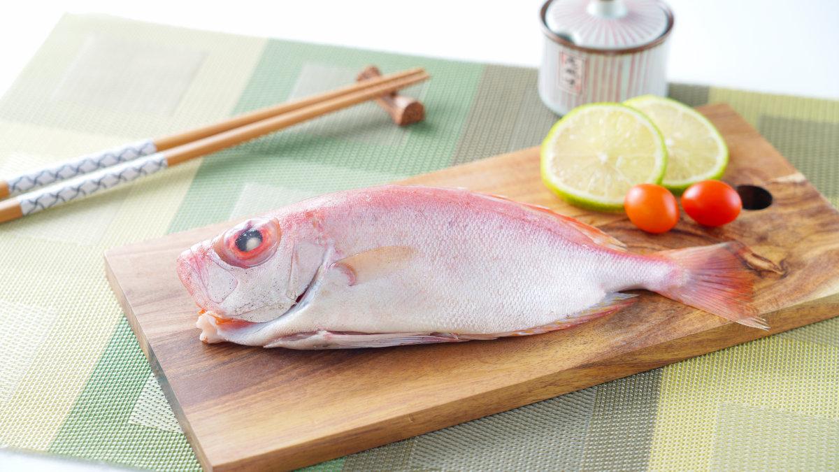 魚湯料理-紅目鰱-金太郎-坂田金時
