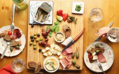 西班牙料理的 TAPAS 是什麼意思?加 3 道食譜!