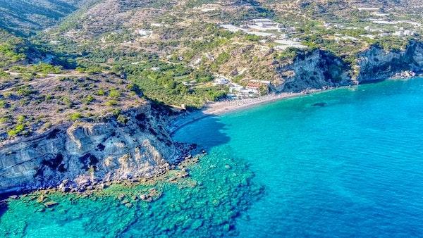 地中海飲食的起源-克里特島