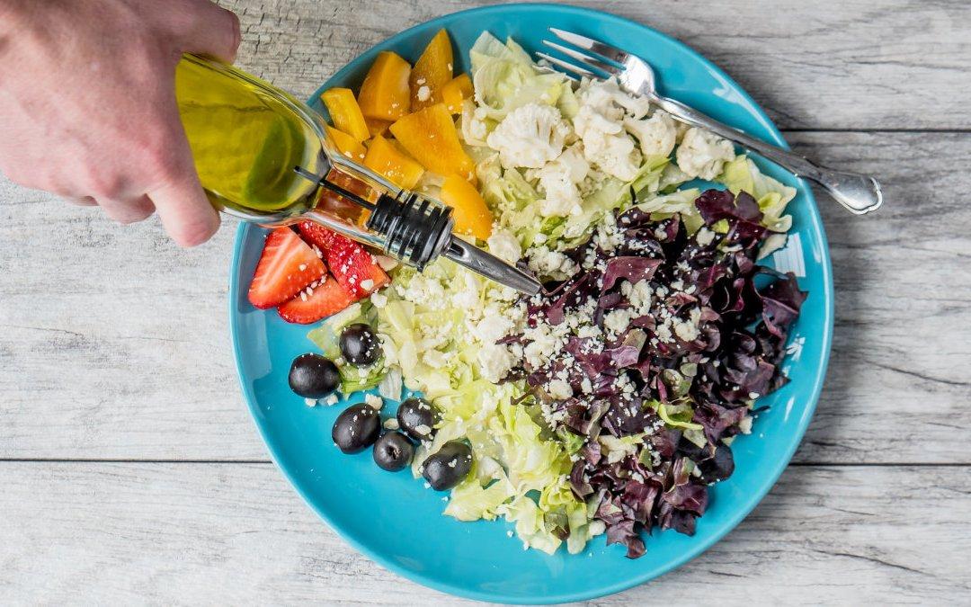 秋冬更要注意心血管疾病 糖尿病也適用的飲食法