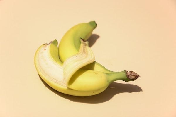 慢性腎臟病-CKD-香蕉-高鉀