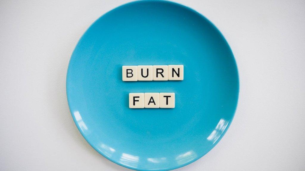 間歇性斷食-地中海飲食-內臟脂肪