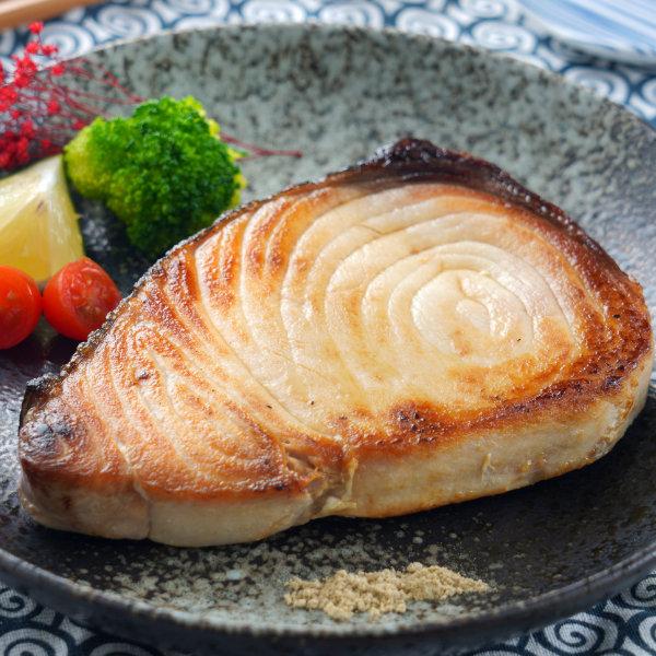 香煎白旗魚-白皮旗魚