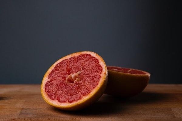降血脂藥-葡萄柚