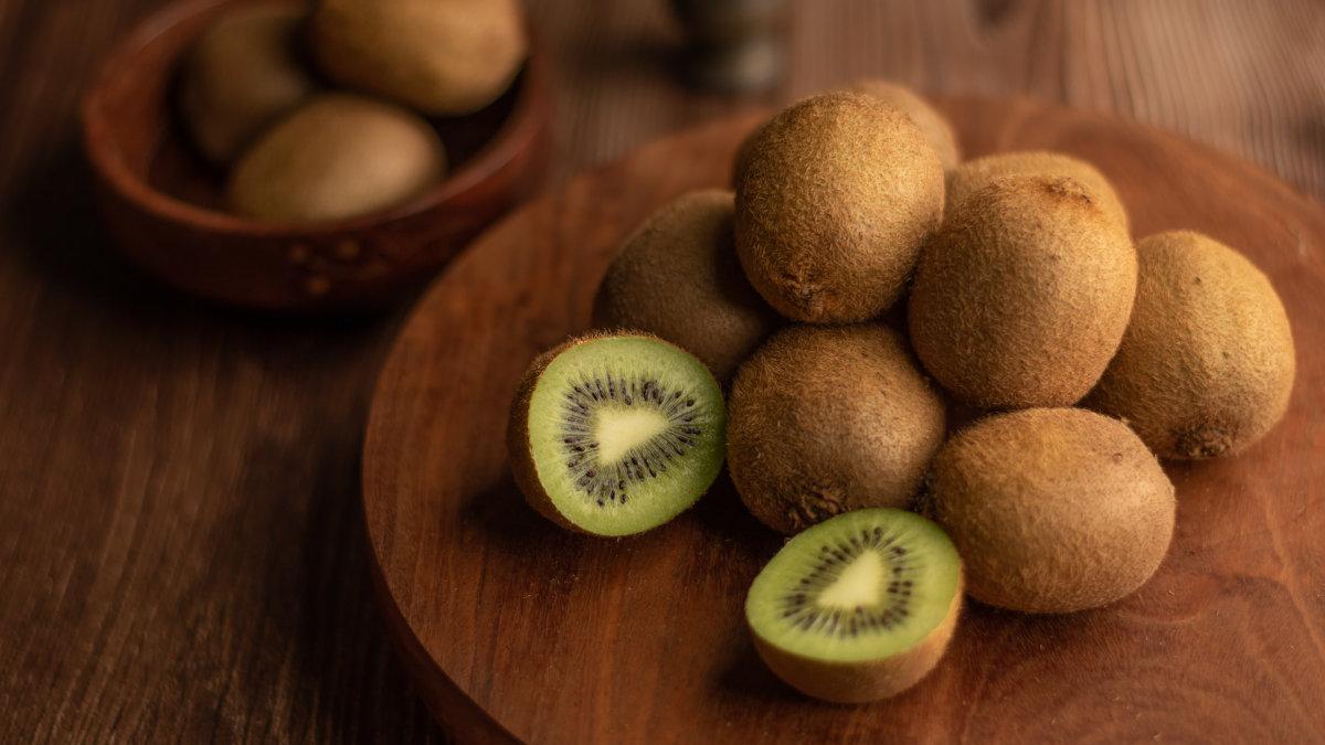 奇異果-獼猴桃-kiwifruit-維生素C