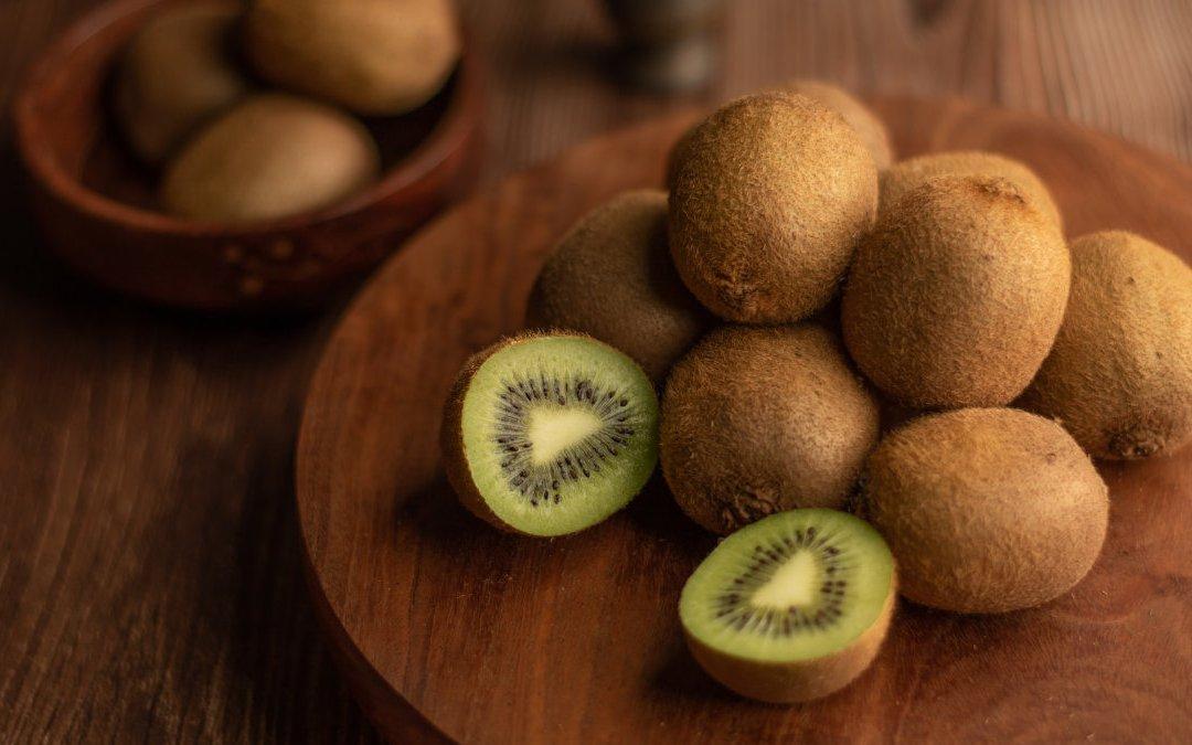 從獼猴桃到奇異果 中國到紐西蘭的 100 多年旅程