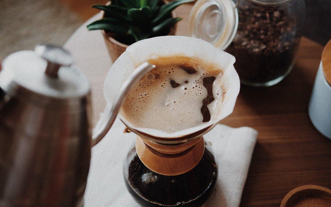 咖啡因不僅提神 還讓阻力與耐力運動表現更好?