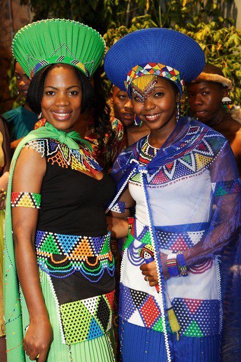 Break Africa Cultural