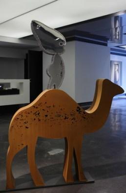 On-a-Camel
