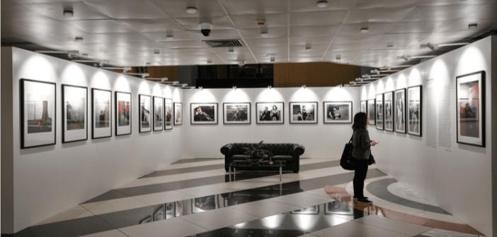 Photographers capture the Mediterranean