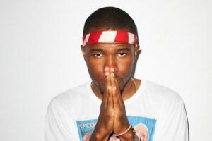 Frank Ocean on GTA V järgmine DJ