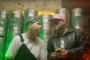 """Clicherik & Mäx andsid välja uue loo """"Ära tuusa"""", kus teeb kaasa reket"""