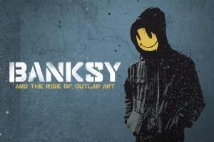 banksy lindprii kunsti tõus kino artis