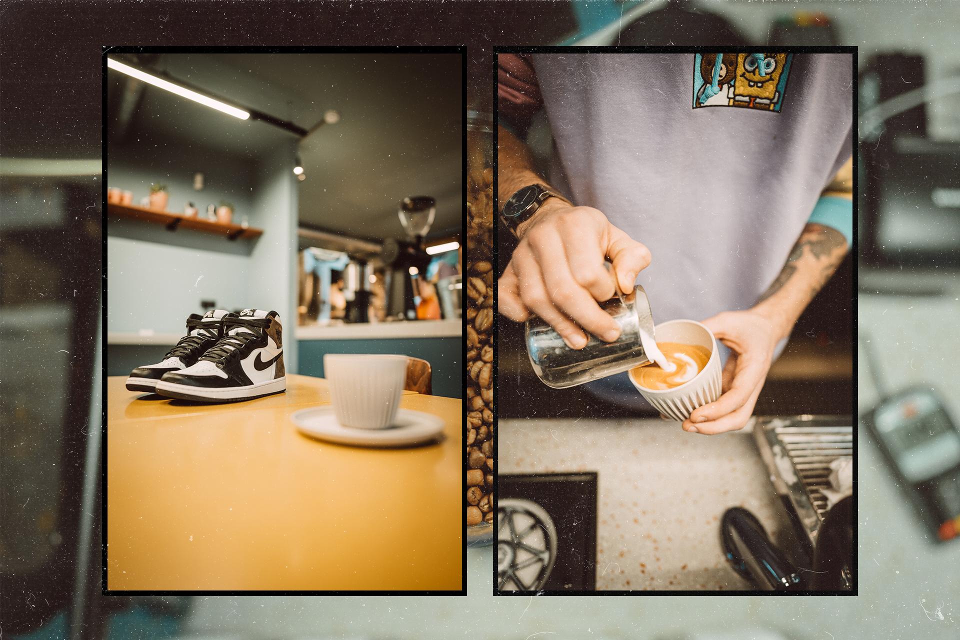 Röstikoda Paper Mill Coffee