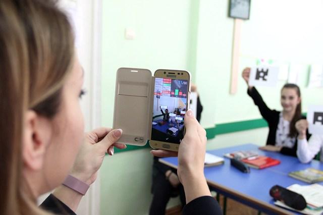 Як одна школа в Одеській області змінює освіту України - de24d90 gimnaziya ujnogo  14