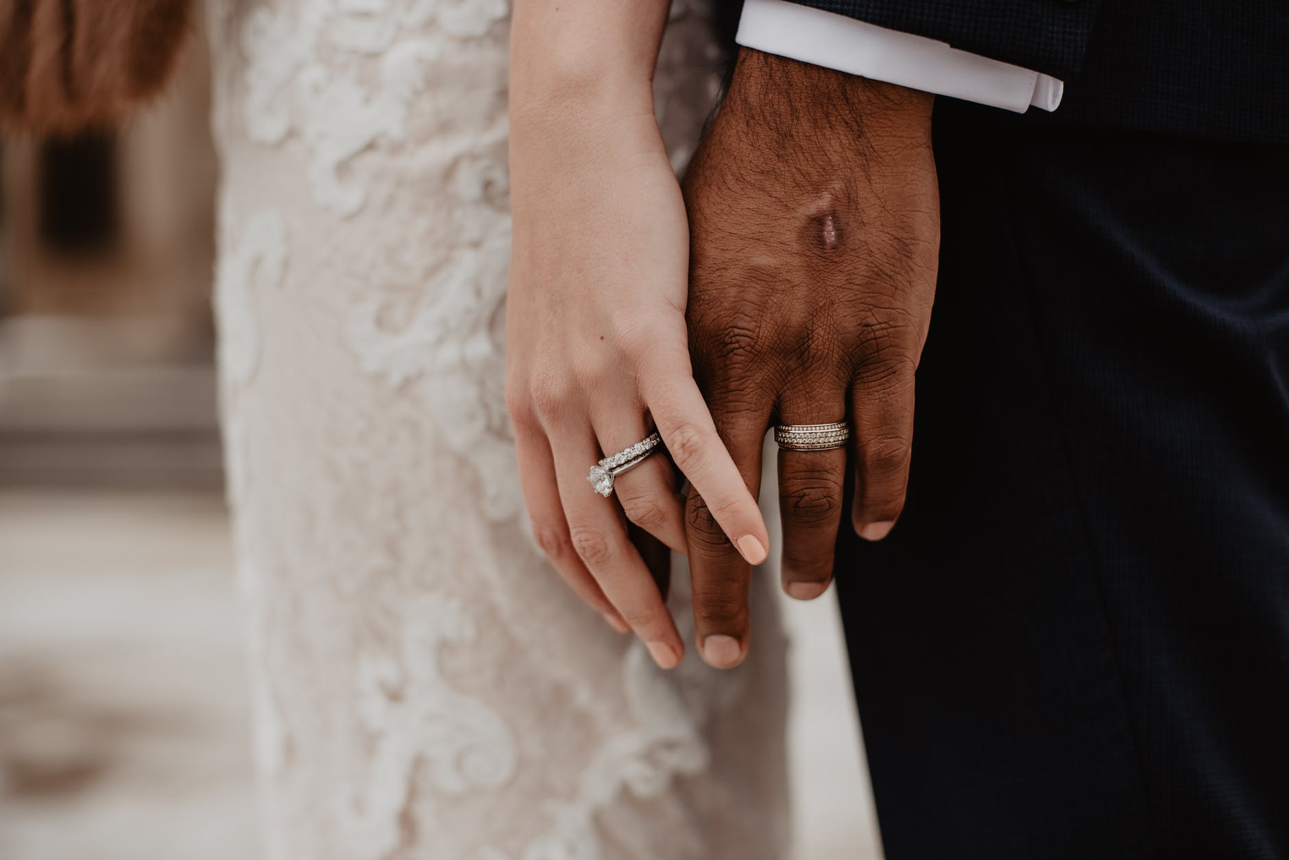 What Do Wedding Rings Speak About?