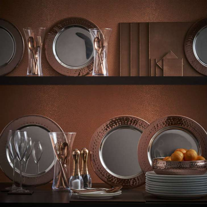 Copper Kitchenware Becoming Ever More Popular Our Great New Kitchen