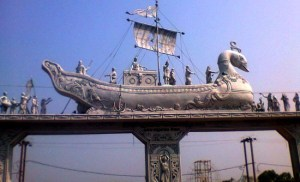 Baliyatra – commemorating ancient maritime traditions