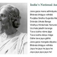Jana Gana Mana – From Morning Song to India's National Anthem