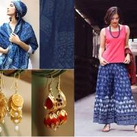 Brand Story of Fabindia : Blending modern designs- traditional patterns