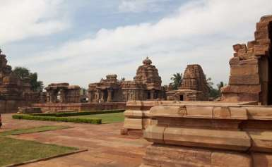 Pattadakal and Aihole – Cradle of Indian temple architecture