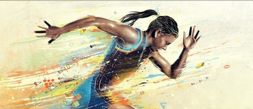 Gail-Indian Speed Star: An initiative to promote athletics
