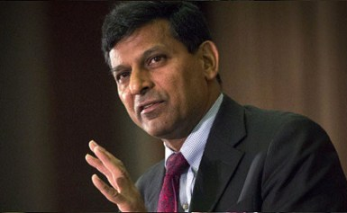 Rexit : Goodbye RBI Governor Rajan