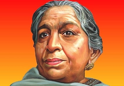 Sarojini naidu the poetess and freedom fighter of india sarojini naidu the poetess and freedom fighter of india altavistaventures Choice Image