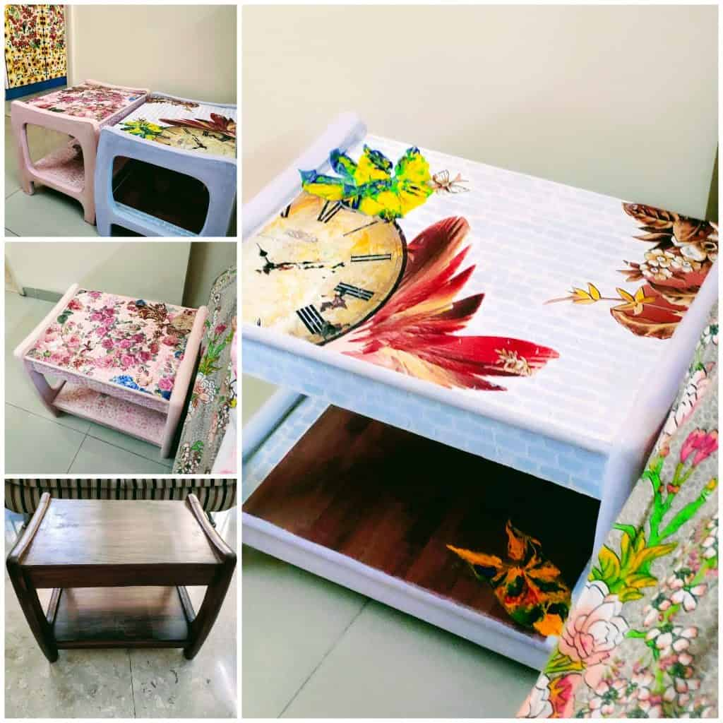 Five Creative Home Décor Ideas with Upcycled Products