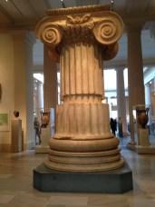Coluna helênica