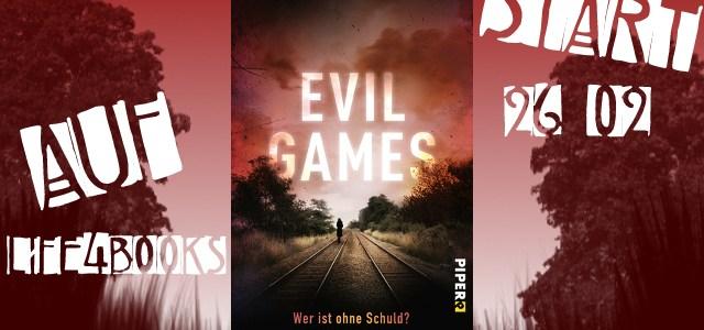 evil games, angela marsons