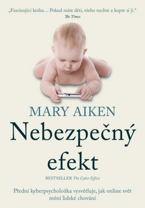 1 Mary Aiken Nebezpecny efekt foto nakladatelstvi ZED scaled e1614596787383