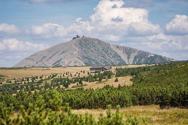Ilustracni foto Krkonose