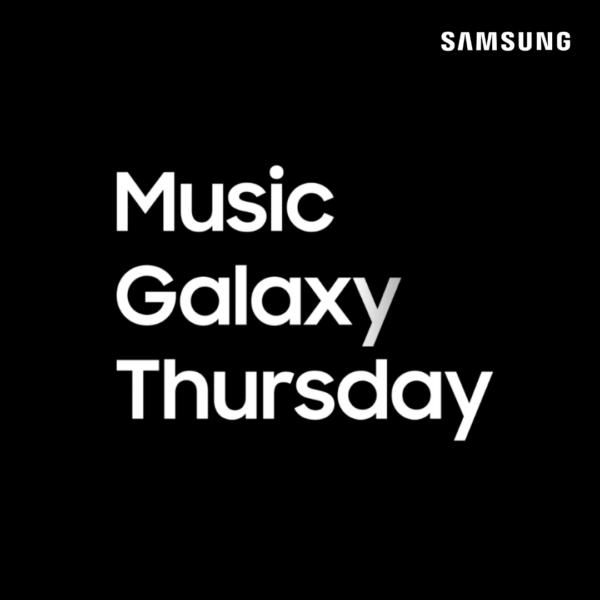 Samsung Music Galaxy Thursday Official Logo e1615567277592