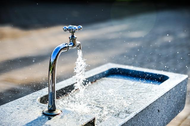 ilustracni obrazek voda