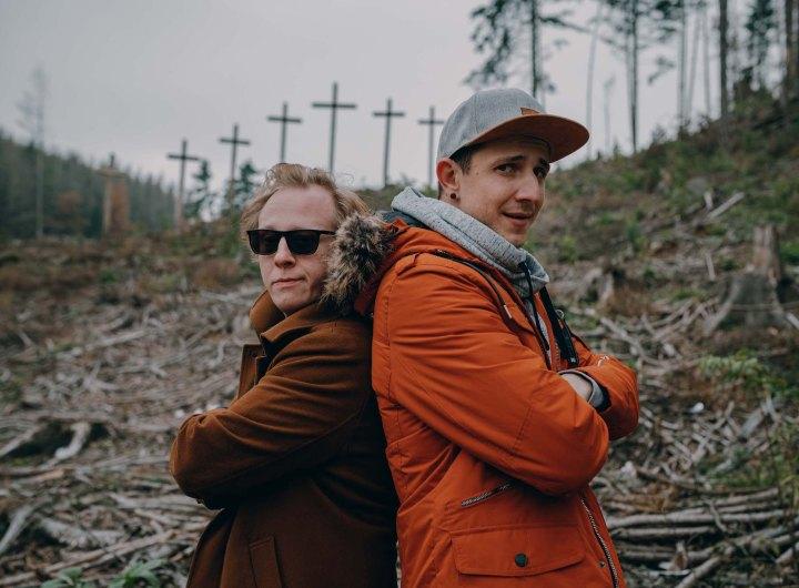 01 Stepan Kozub a Jakub Stafek