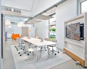Vitra Club Office 3