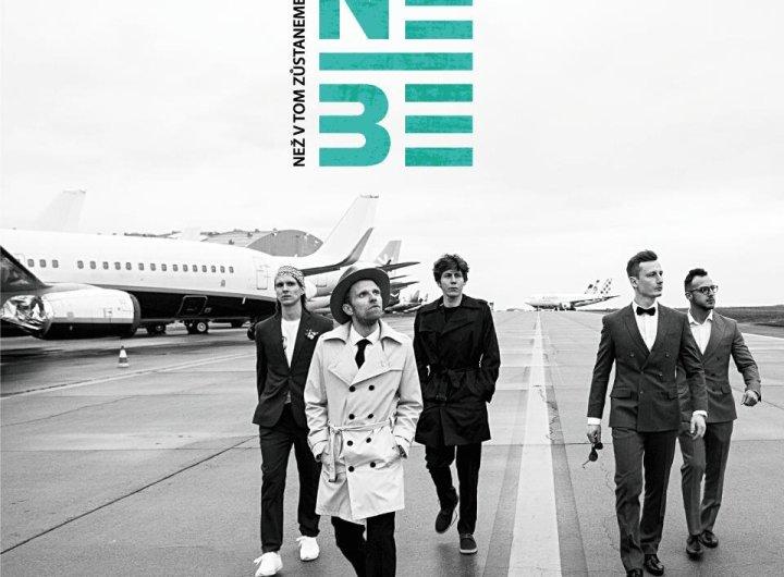 Cover nove EP
