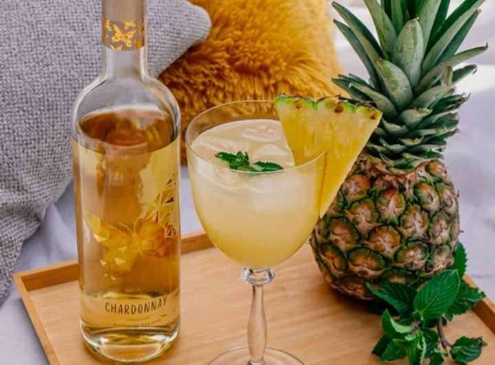 Waikiki cocktail Motyl