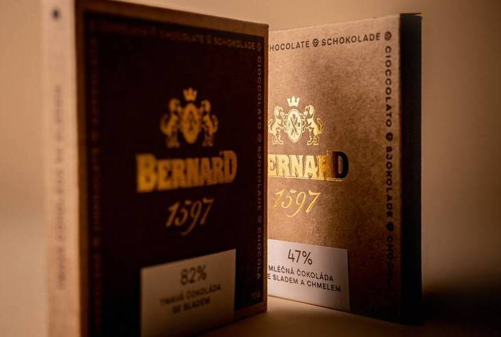 cokolada Bernard 1