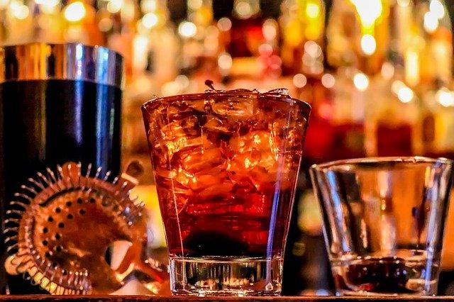 rum ilustracni foto
