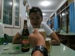 Cheers to Myanmar Beer!